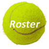 tennis roster